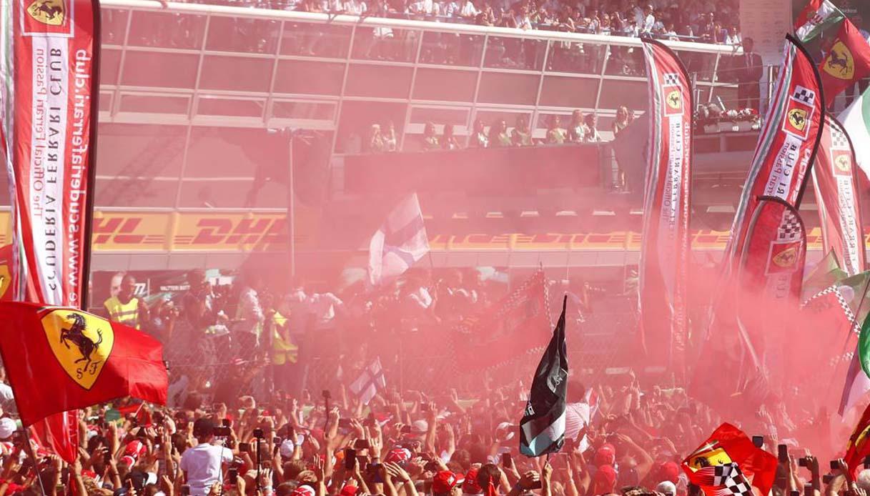 Buon Compleanno Ferrari, al via il week-end per celebrare il cavallino rampante