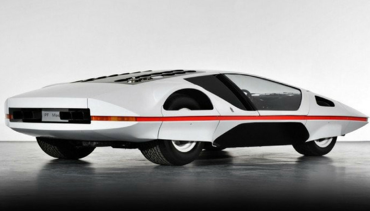 ferrari 512 s modulo pininfarina 1970
