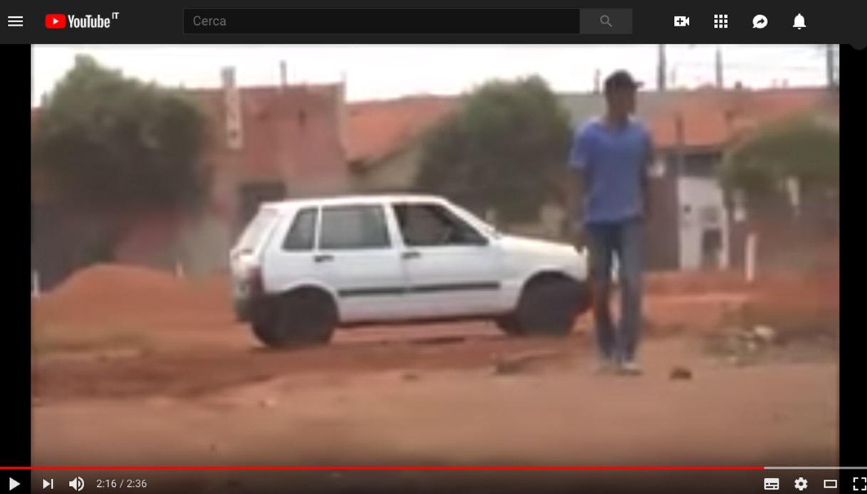 Da Fiat 1 a Aventador