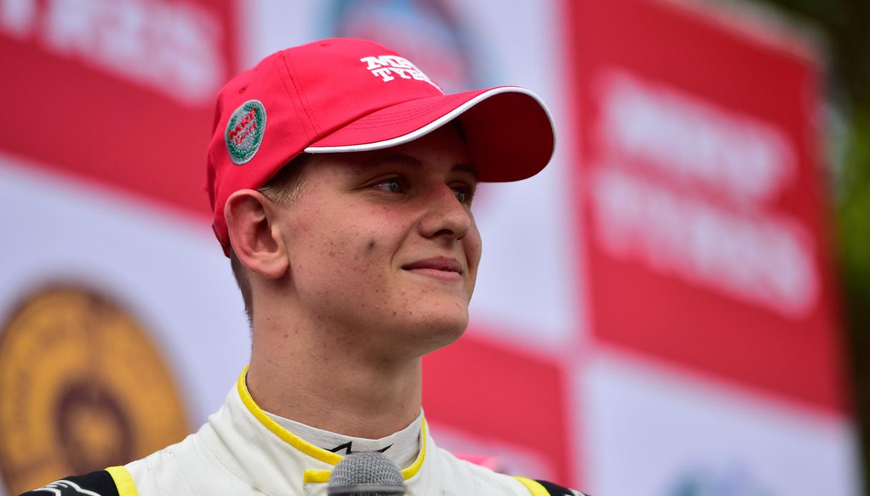 Mick come Michael: la vittoria in casa Schumacher passa da Spa