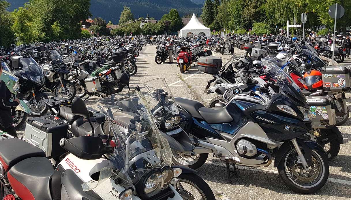 Moto Mercato