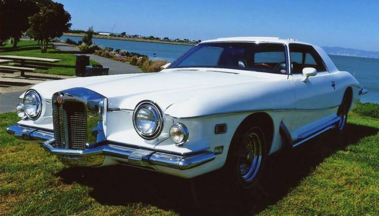 auto preferita elvis presley