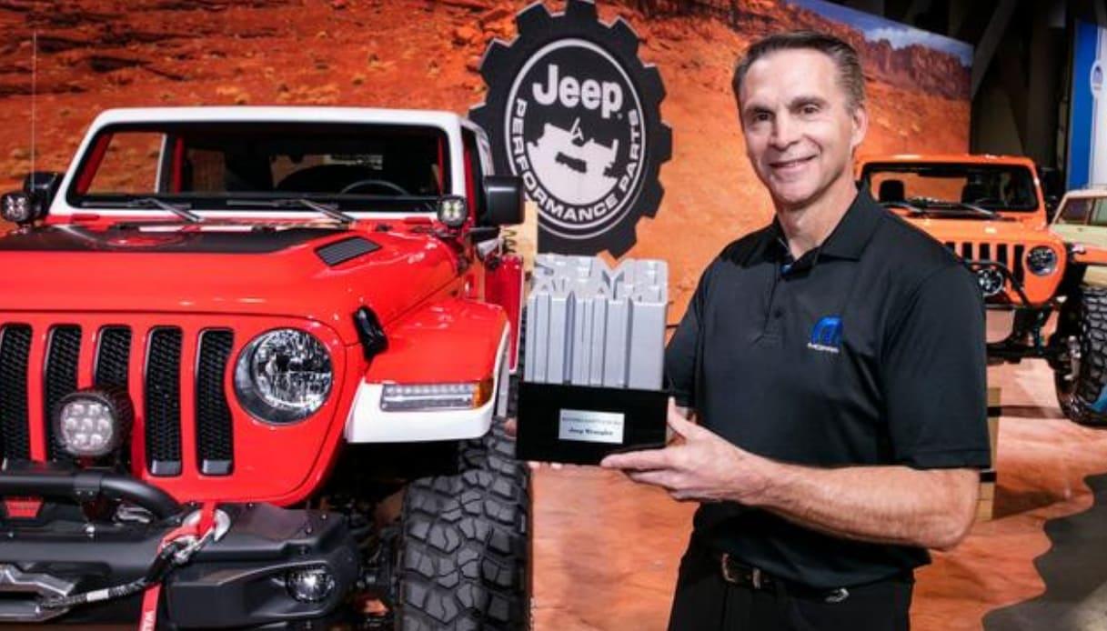 jeep wrangler miglior suv 4x4
