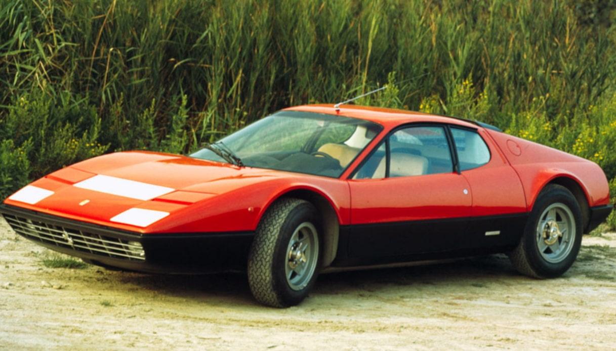 Ferrari Ferrari 365 GT4 BB del 1974