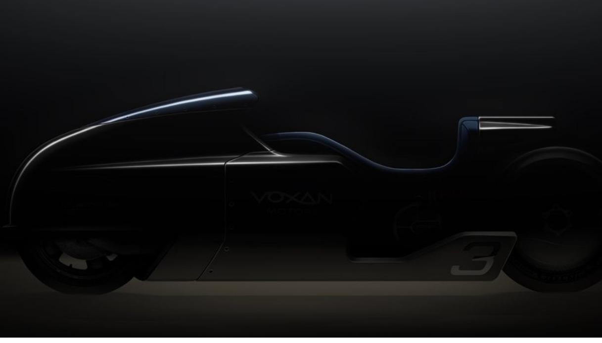 max biaggi record moto elettrica
