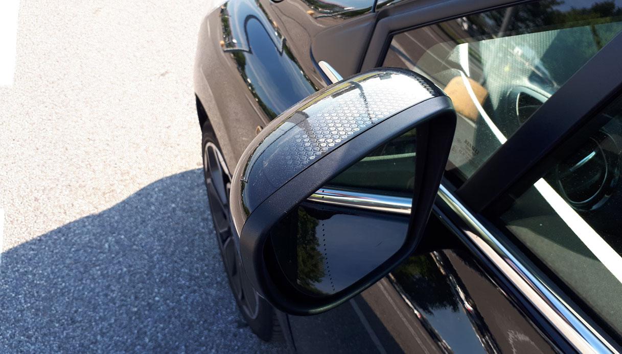 Specchietti retrovisori clio moschino