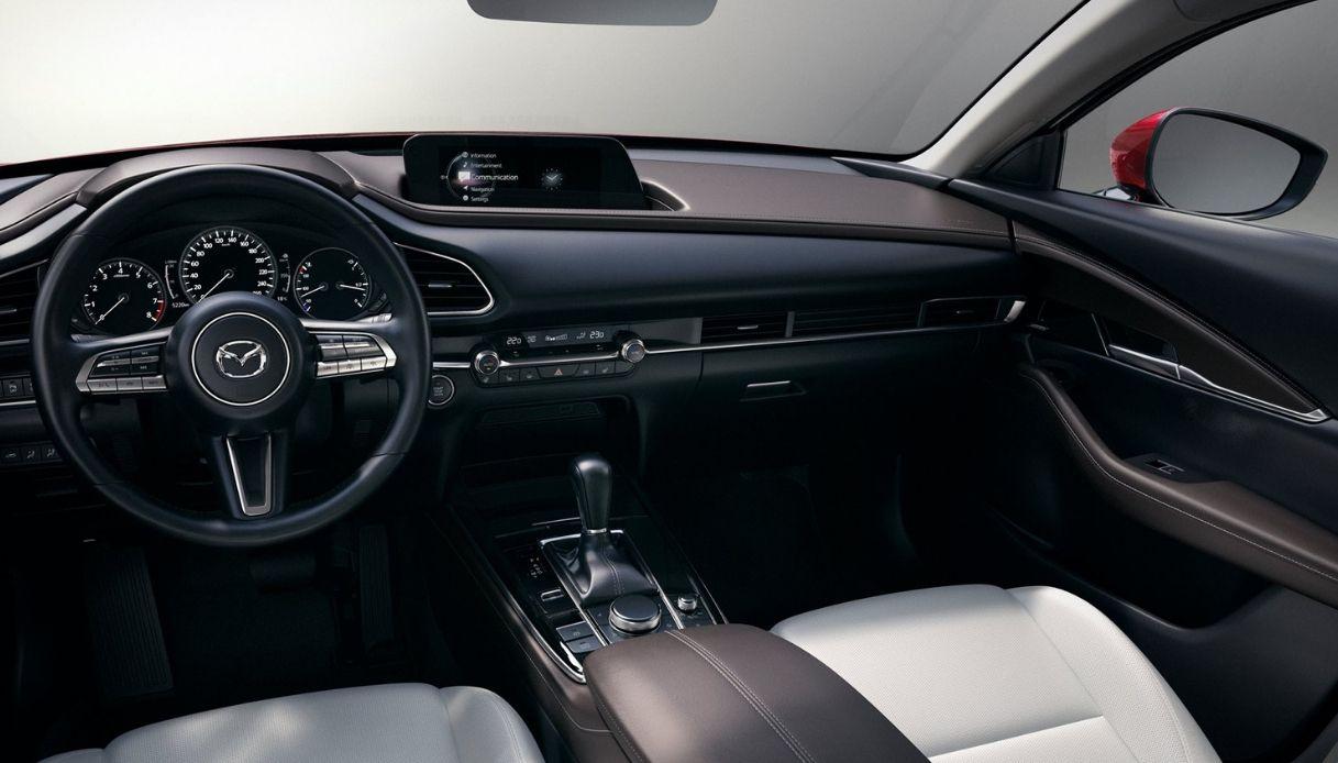 nuova-Mazda-CX-30