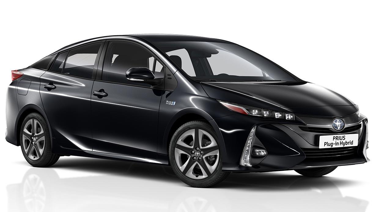 Prius Hybrid Plug-in