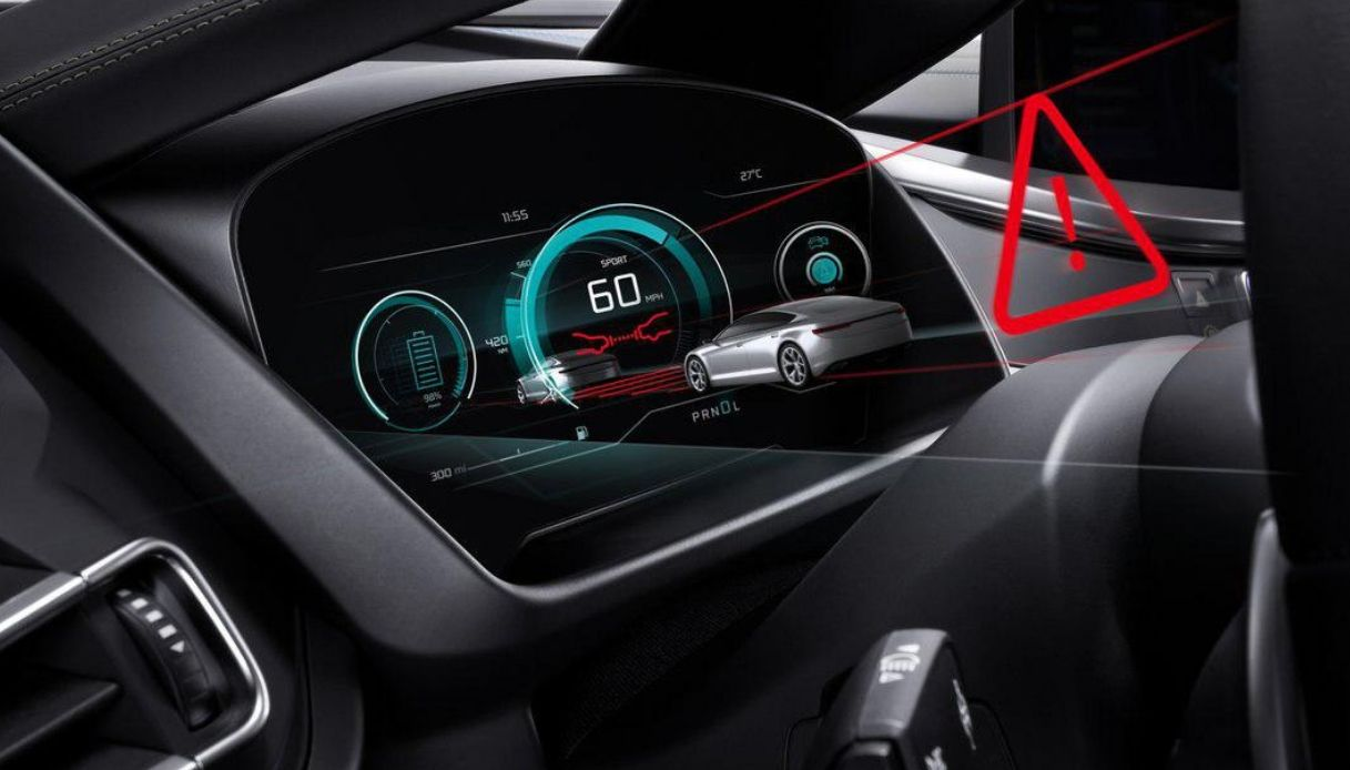 Display 3D Bosch