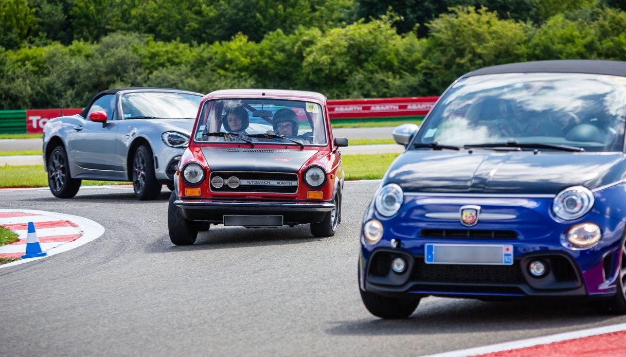 2019 abarth days