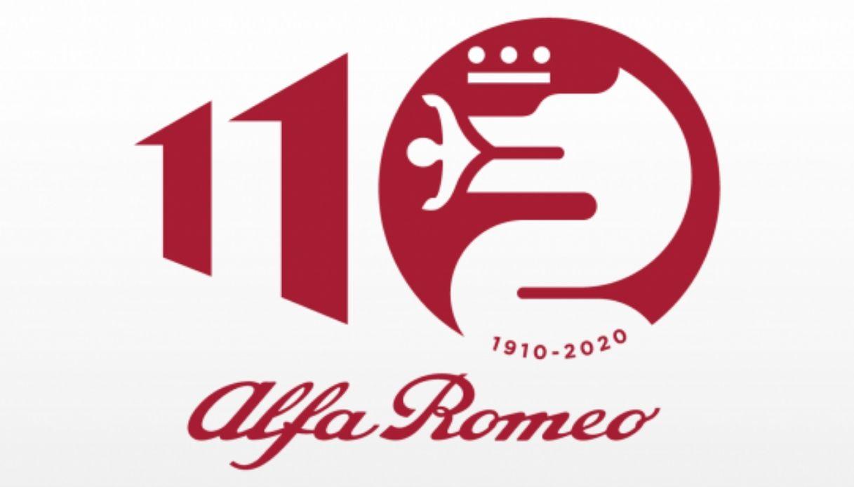 logo alfa romeo-110anni